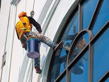 commercial painters White Plains