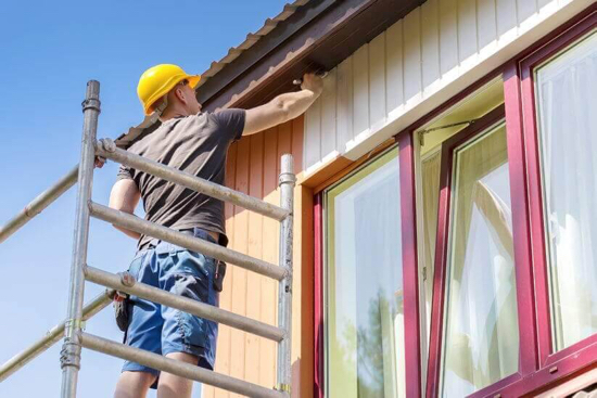 Pros and Cons of Painting Exterior Bricks
